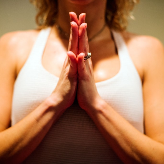 About Homegrown Yoga